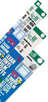 Energy Saving Weather - Tyz-All Plastics Inc